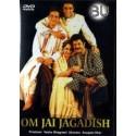 Om Jai Jagadish  DVD