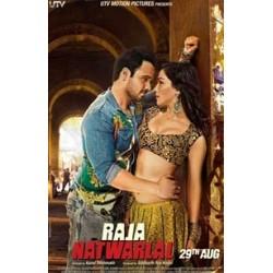 Raja Natwarlal DVD Collector