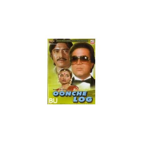 Oonche Log - DVD