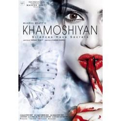 Khamoshiyan DVD