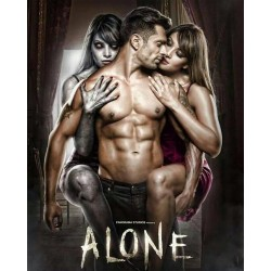 Alone DVD