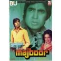 Majboor(old) - DVD