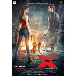 Mr. X DVD Collector