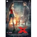 Mr. X DVD