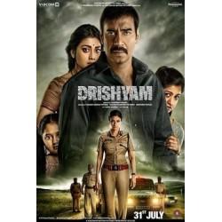 Drishyam DVD