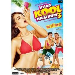 Kyaa Kool Hain Hum 3 DVD