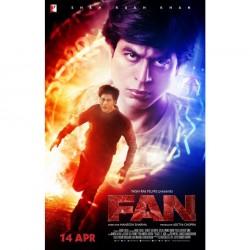 FAN DVD