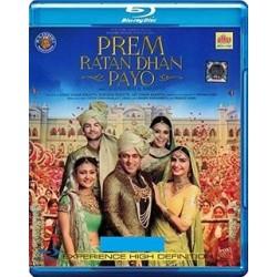 Prem Ratan Dhan Payo BLURAY