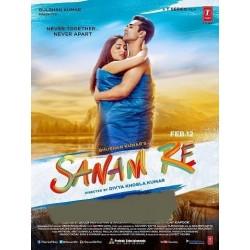 Sanam Re DVD