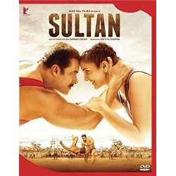 Sultan (bon stfr) 2 DISC SET