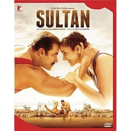 Sultan (bon stfr) 2 DISC SET