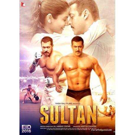 Sultan (bon stfr) DVD