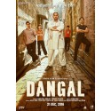Dangal DVD Collector