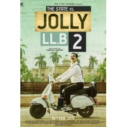 Jolly L L B 2 - DVD