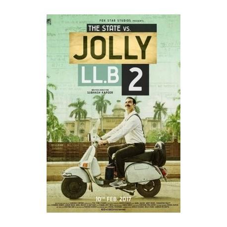 Jolly L L B 2 - DVD