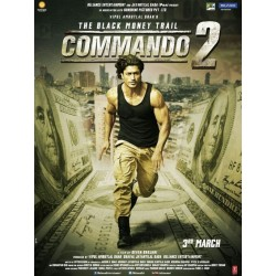 Commando 2 - DVD Collector