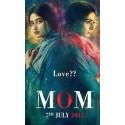 MOM DVD