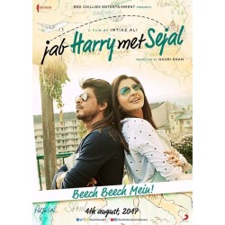 Jab Harry Met Sejal DVD Collector