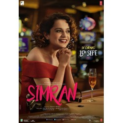Simran DVD COLLECTOR