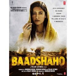 Baadshaho DVD Collector