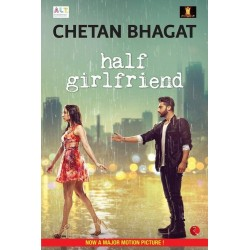 Half Girlfriend DVD
