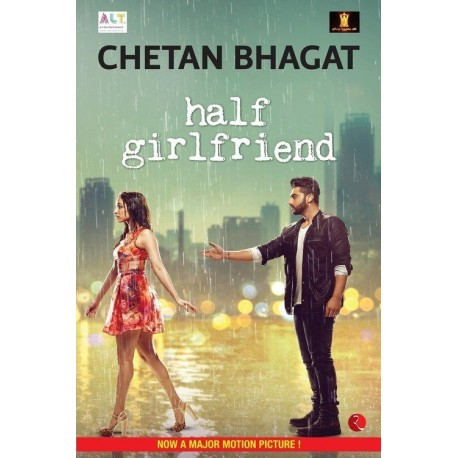 Half Girlfriend DVD