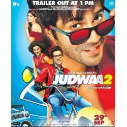Judwaa 2 - DVD