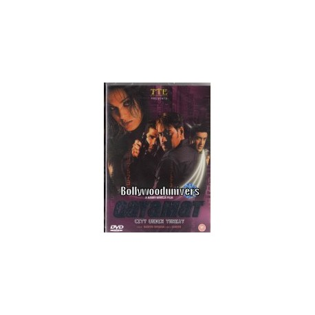 Qayamat (new)- DVD