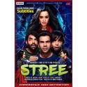 Stree DVD