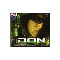 Don (new)- CD