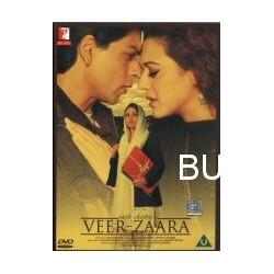 Veer-Zaara - DVD