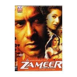 Zameer(new) - DVD