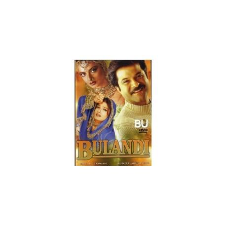 Bulandi - DVD