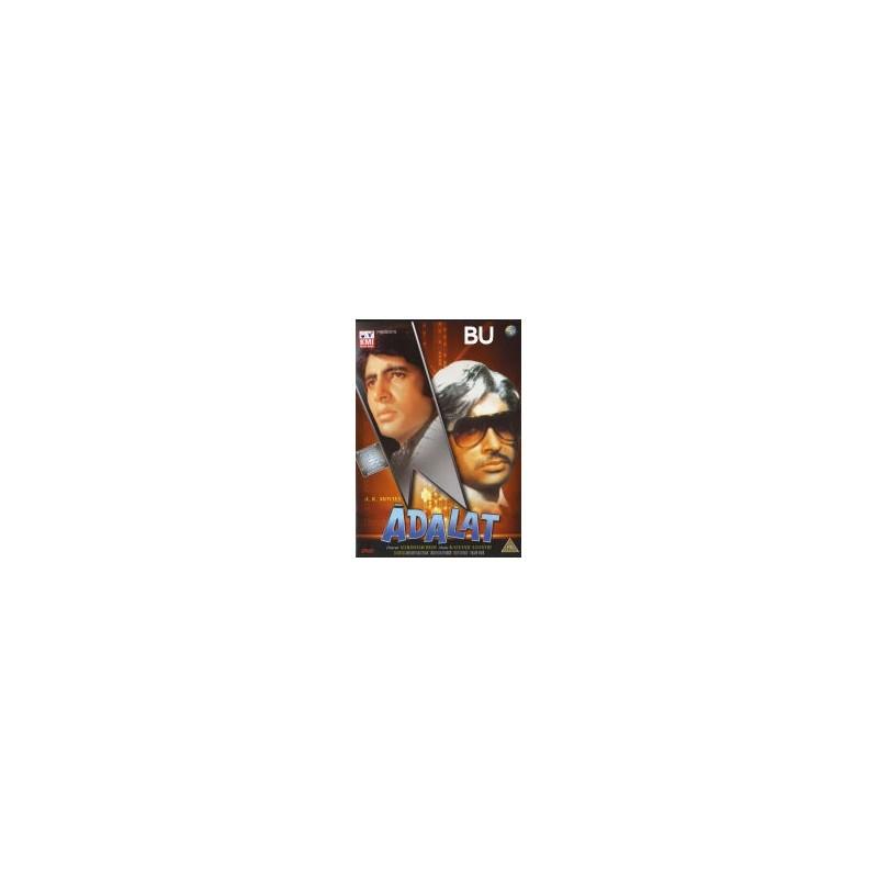 Adalat - DVD