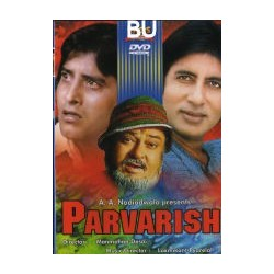 Parvarish - DVD