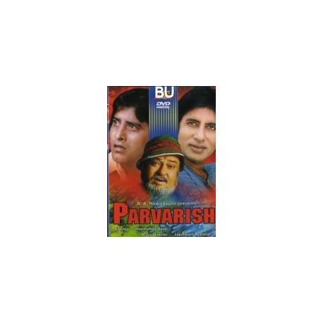 Parvarish - DVD
