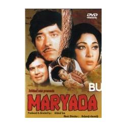 Maryada - DVD