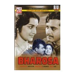 Bharosa - DVD