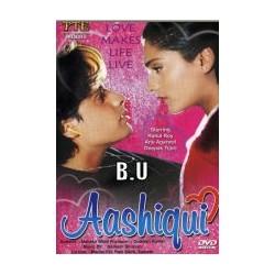 Aashiqui -DVD