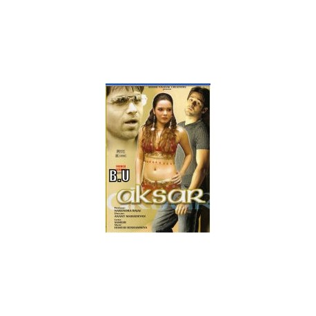 Aksar - DVD