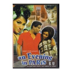 An Evening in Paris - DVD