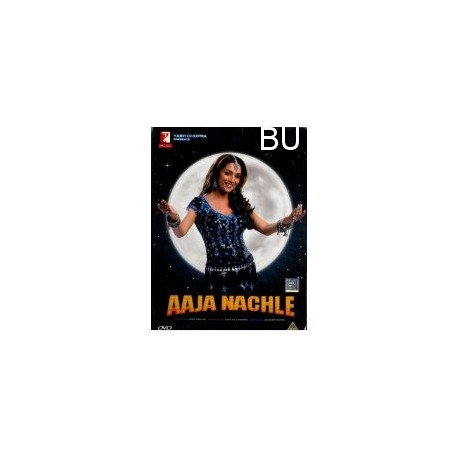 Aaja Nachle (Yrf)- DVD Collector