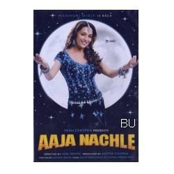 Aaja Nachle - DVD
