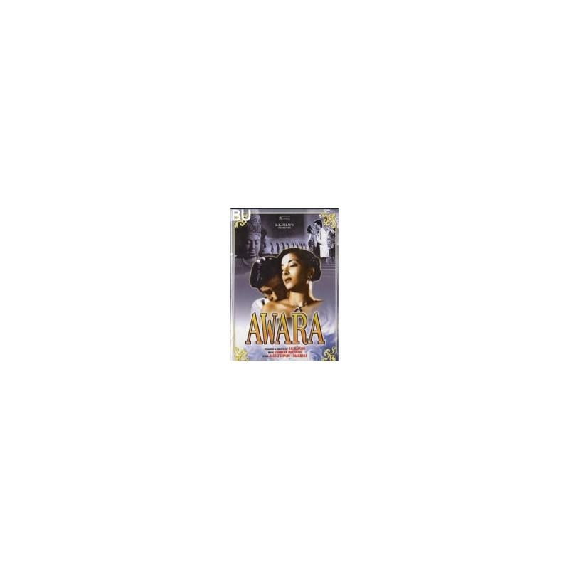 Awara - DVD