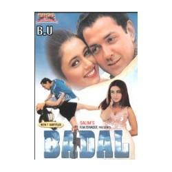 Badal - DVD