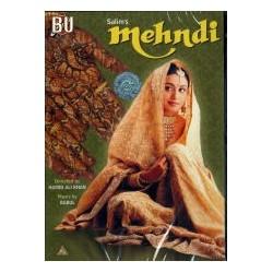 Mehndi -DVD