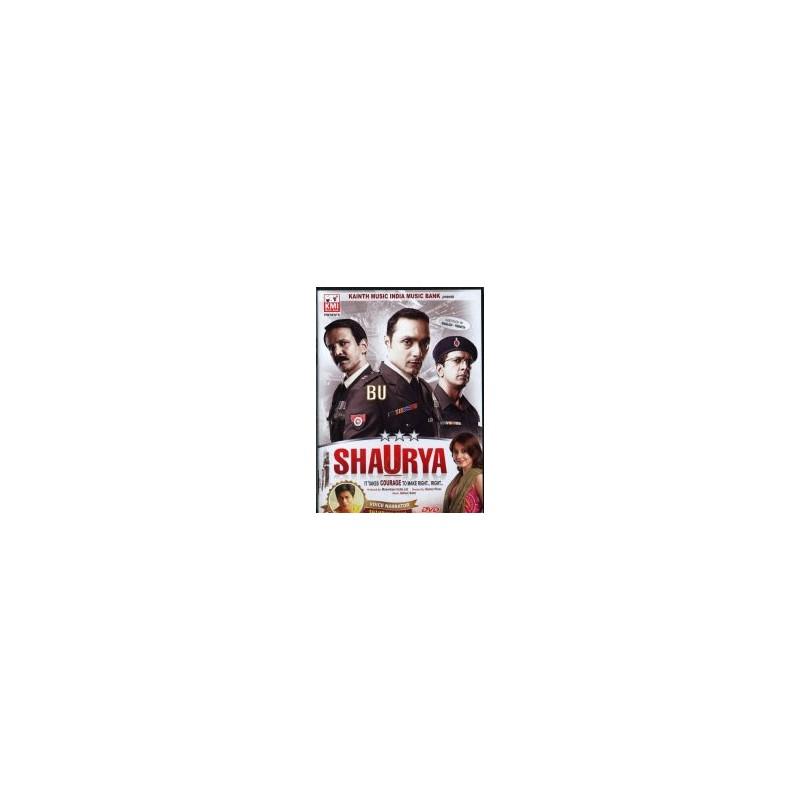 Shaurya - DVD