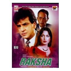 Raksha - DVD