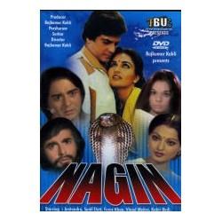 Nagin - DVD