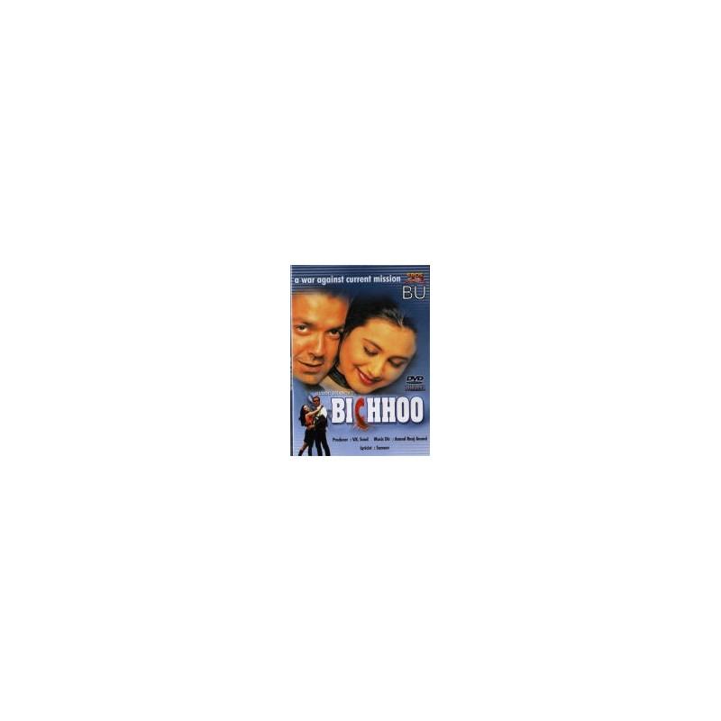 Bichhoo - DVD